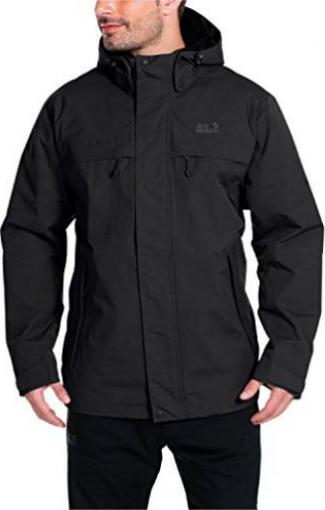 Jack Wolfskin Winterjacke »NORTH COUNTRY MEN« 18344541
