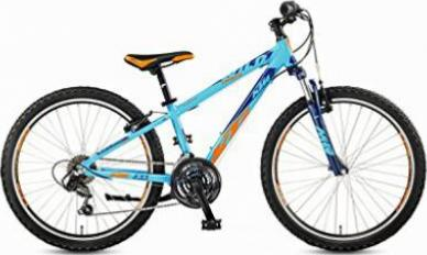 KTM Wild Cross 24.18 marseille blue/dark blue/orange Modell 2017 ...