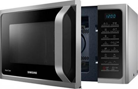 ... Samsung MC28H5015AS ...