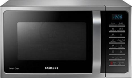 Samsung Mc28h5015as Mikrowelle Mit Grillheißluft Preisvergleich
