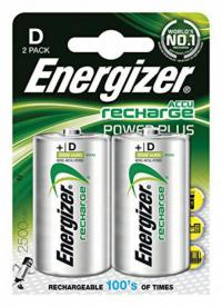 Bild Energizer Batteries