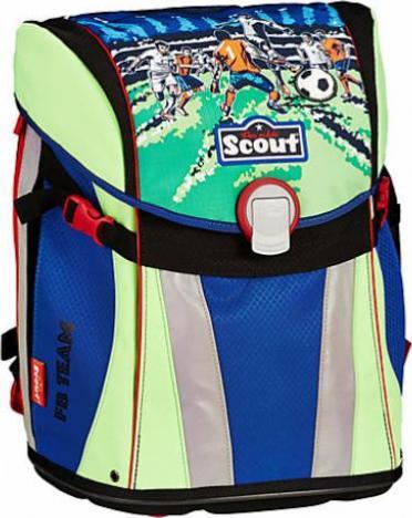 73a85f24b3df8 Scout Sunny FB Team Schultaschen-Set 4-tlg. - Preisvergleich