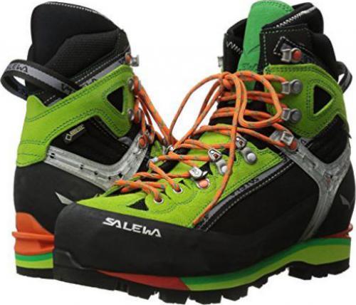 Salewa Condor Evo GTX blackcactus