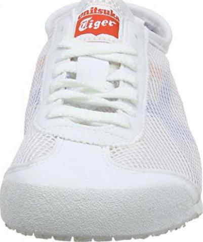 timeless design 072f4 5bba0 Onitsuka Tiger Mexico 66 white/strong blue