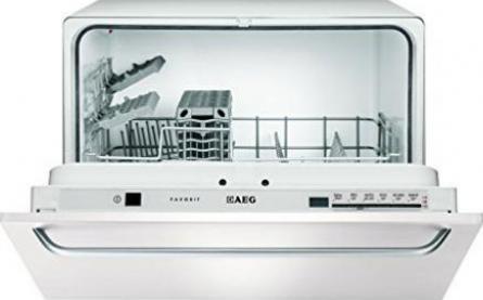 Aeg Electrolux F55200vi0 Modular Geschirrspuler Preisvergleich