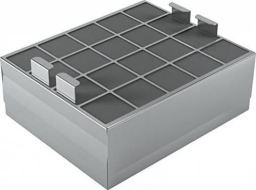 Bosch dzz xx p aktivkohlefilter für dunstabzugshauben