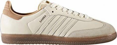 wholesale outlet superior quality huge sale adidas Samba OG footwear white/core black/clear granite (Herren)