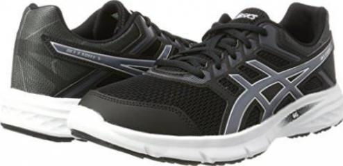 Asics Gel-Excite 5 black/carbon/silver (Herren)