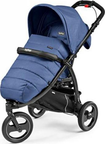 Test peg perego book plus