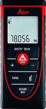 Laser Entfernungsmesser Preis : Leica disto d laser entfernungsmesser preisvergleich test