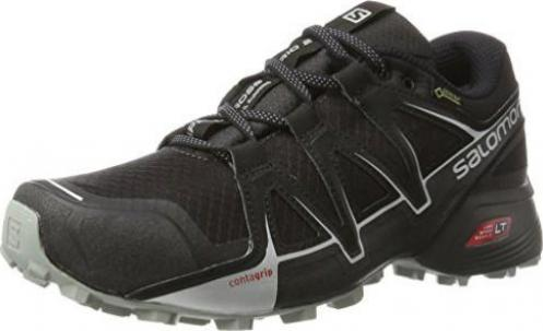 Salomon Speedcross Vario 2 GTX phantomblackmonument (Herren) (L39846800)