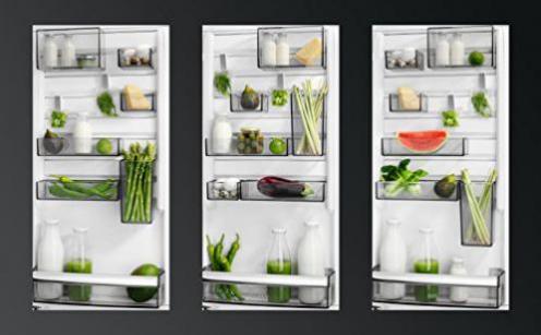 Aeg Kühlschrank Idealo : Aeg electrolux rcb63724ox preisvergleich test & vergleich