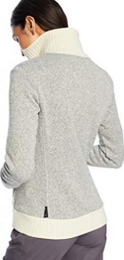jack wolfskin scandic jacket damen