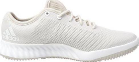 adidas CrazyTrain LT chalk pearlftwr white (Damen)