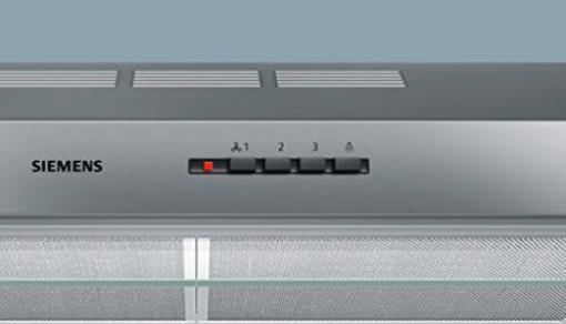 Siemens lu unterbau dunstabzugshaube preisvergleich test