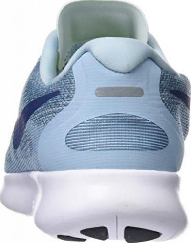 Nike Air Max Thea Flyknit glacier blueblackwhite ab € 69