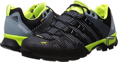 adidas terrex scope herren gelb