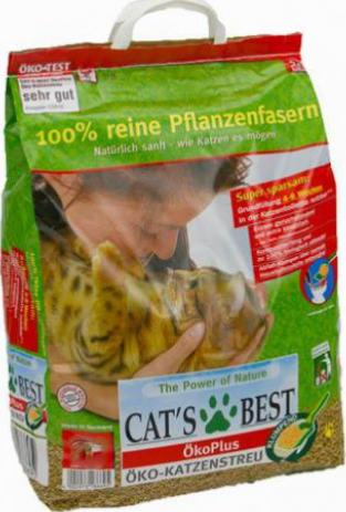 Cat S Best Okoplus Oko Katzenstreu 40l Preisvergleich Test Vergleich