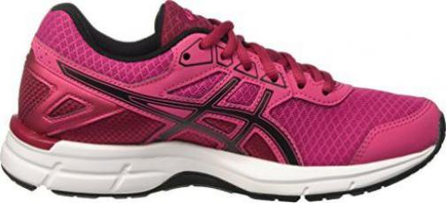 Asics Gel-Galaxy 9 sport pink/black/cerise (Damen)