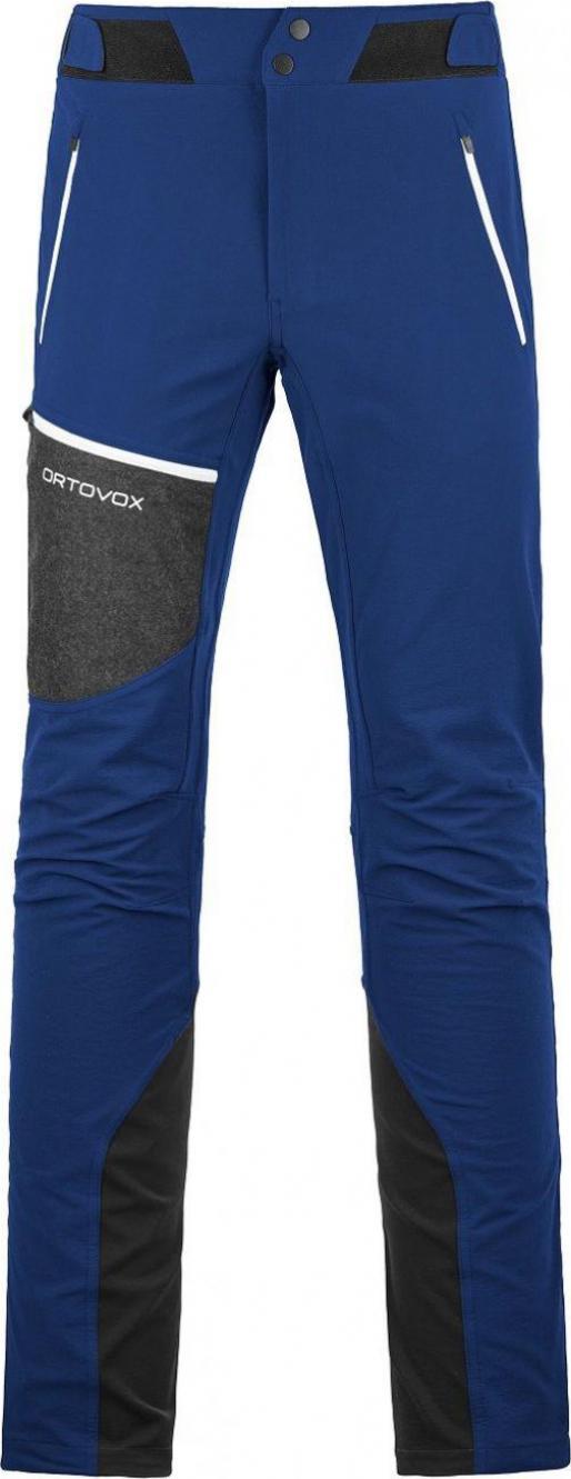 Ortovox Piz Bianco Jacke blue ocean Preisvergleich | Test