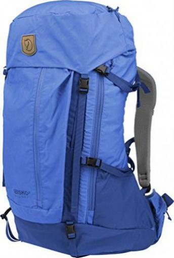 große Vielfalt Stile elegante Form 60% Rabatt Fjällräven Abisko Friluft 35 UN blau