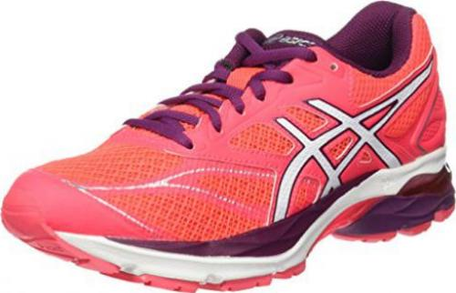Asics Gel-Pulse 8 diva pink/white/dark purple (Damen)