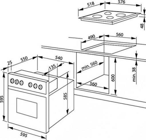 Amica Ehc 12616 E Einbauherd Set Preisvergleich Test Vergleich