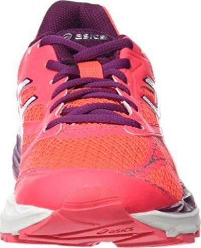 Asics Gel Pulse 8 diva pinkwhitedark purple (Damen)