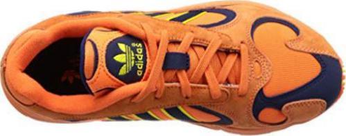 adidas Yung 1 hi res orangeshock yellow (Herren)