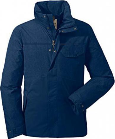 Schöffel San Jose Jacke dress blue